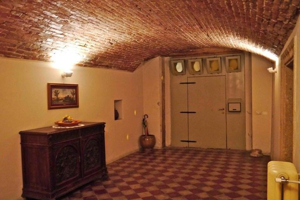 Residenza Carducci Centro Storico - фото 14