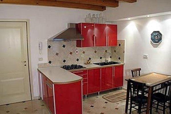 Residenza Carducci Centro Storico - фото 15