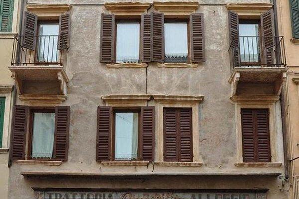 Residenza Carducci Centro Storico - фото 23