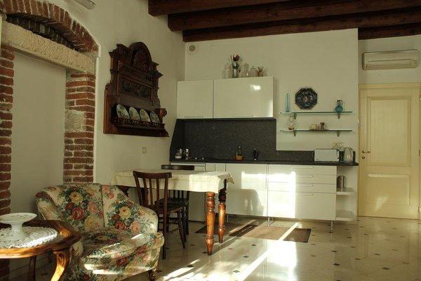 Residenza Carducci Centro Storico - фото 6