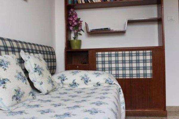 Residenza Verrazzano - фото 10