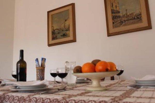 Residenza Verrazzano - фото 11