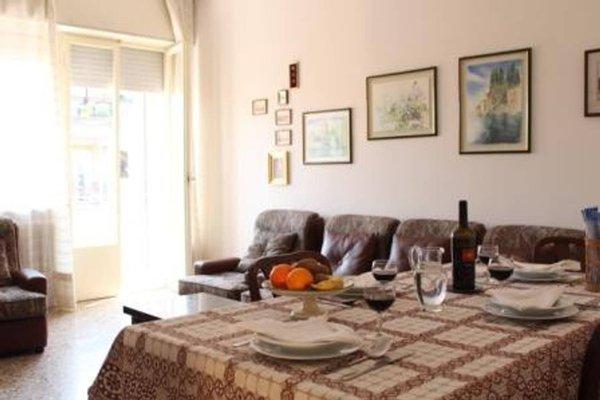 Residenza Verrazzano - фото 12