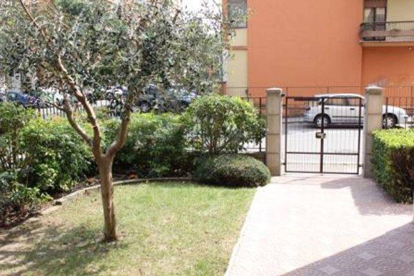 Residenza Verrazzano - фото 18
