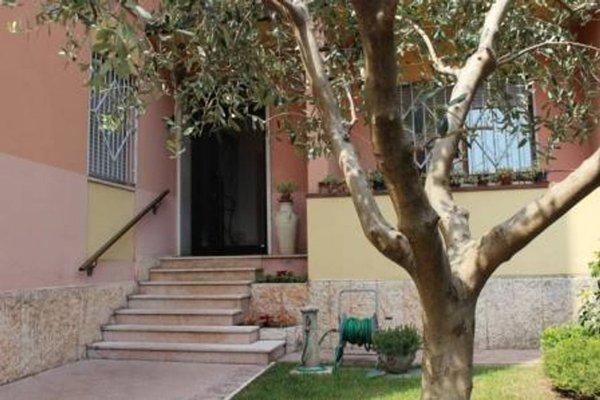 Residenza Verrazzano - фото 19