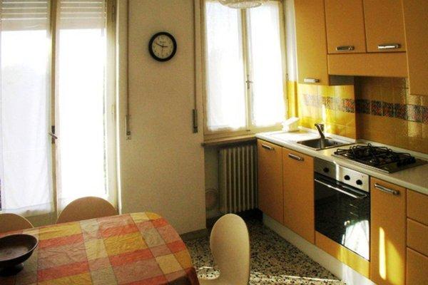 Residenza Verrazzano - фото 20
