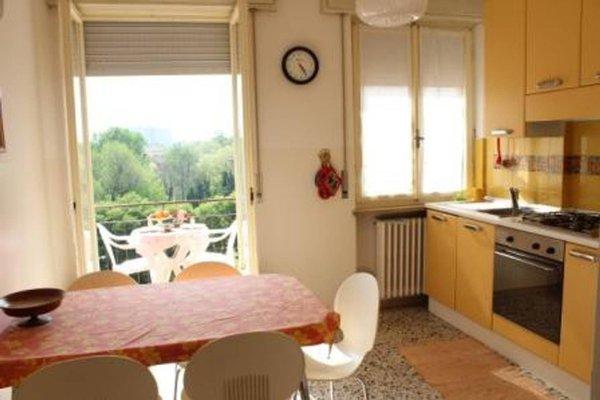 Residenza Verrazzano - фото 5