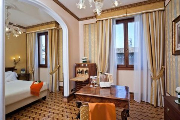 Due Torri Hotel - фото 13