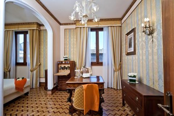 Due Torri Hotel - фото 14