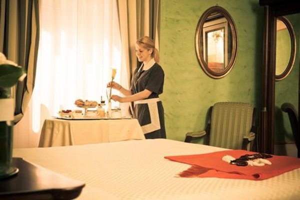 Due Torri Hotel - фото 15