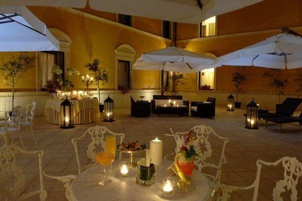 Due Torri Hotel - фото 16