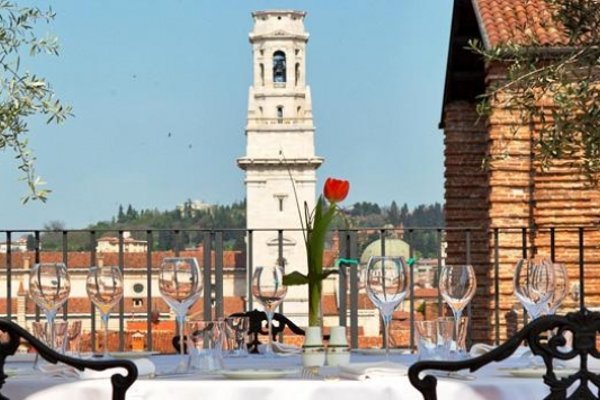 Due Torri Hotel - фото 18