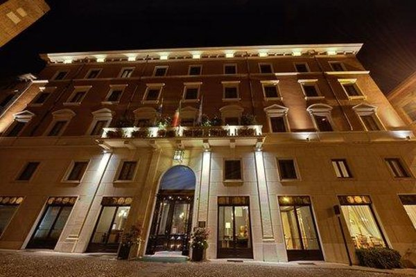 Due Torri Hotel - фото 20