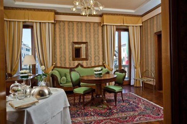 Due Torri Hotel - фото 3
