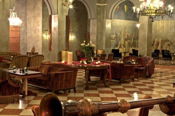 Due Torri Hotel - фото 5