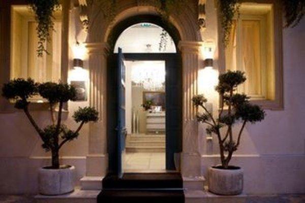 Hotel Antica Porta Leona & SPA - 17