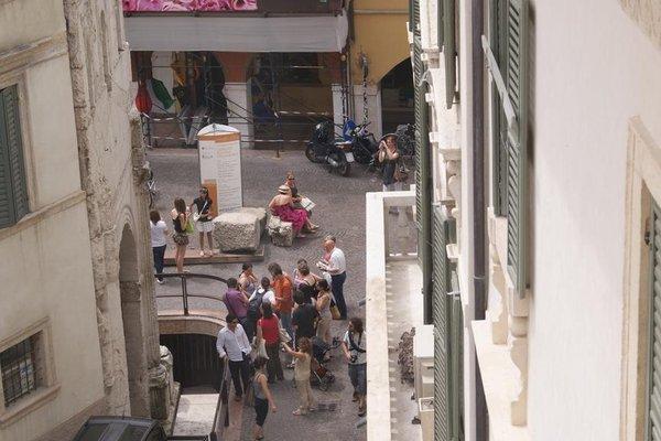 Hotel Antica Porta Leona & SPA - 23