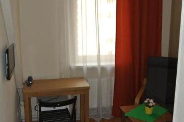 Гостевой дом Комфорт - фото 5