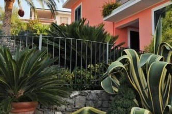Residence La Cycas - фото 6