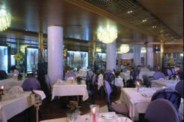 Big Hotels Vicenza Hotel Europa - фото 15