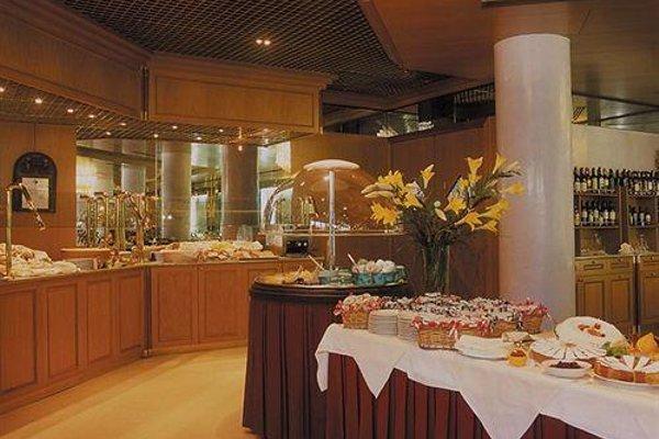 Big Hotels Vicenza Hotel Europa - фото 17