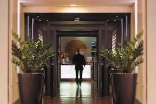 Big Hotels Vicenza Hotel Europa - фото 19