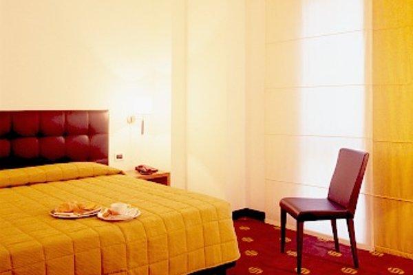 Big Hotels Vicenza Hotel Europa - фото 4