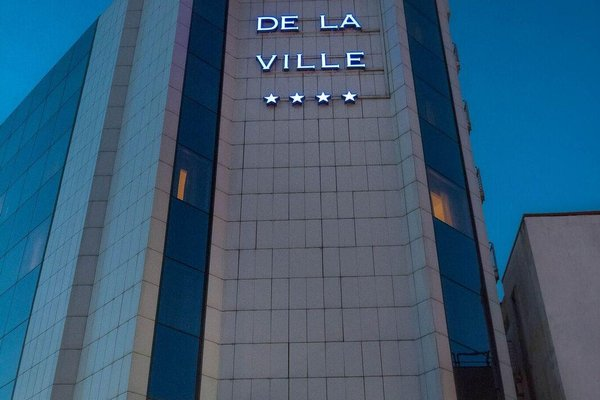 Ноtel de la Ville - фото 23