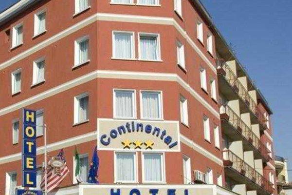 Key Hotel - фото 23