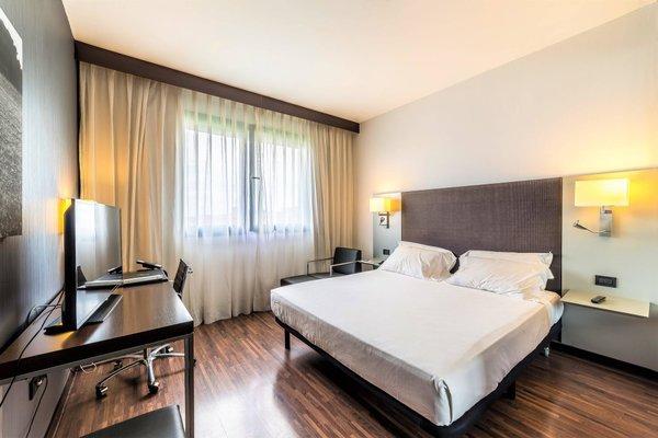 AC Hotel Vicenza, a Marriott Lifestyle Hotel - фото 83