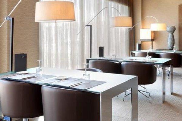 AC Hotel Vicenza, a Marriott Lifestyle Hotel - фото 10