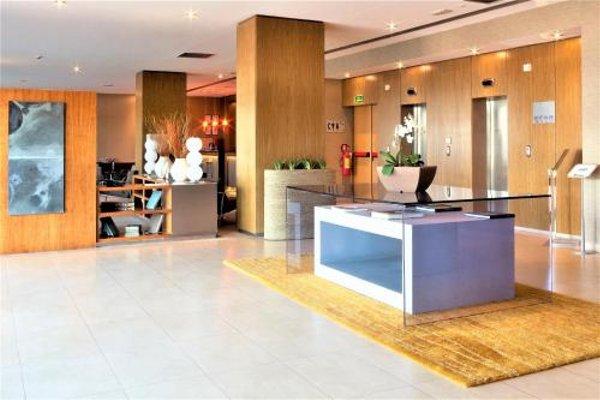AC Hotel Vicenza, a Marriott Lifestyle Hotel - фото 14