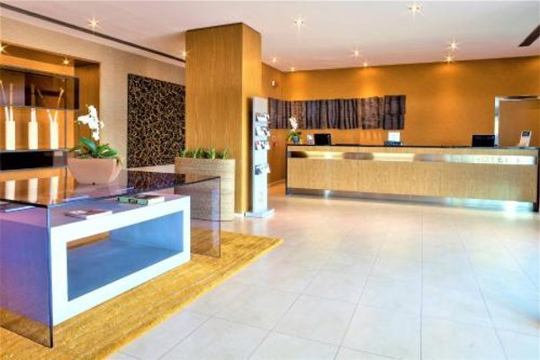 AC Hotel Vicenza, a Marriott Lifestyle Hotel - фото 15