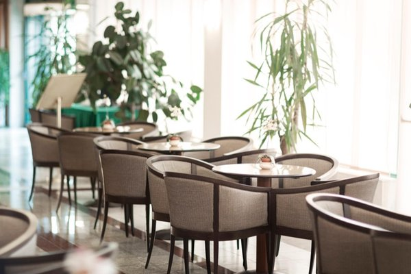 Alfa Fiera Hotel - фото 11