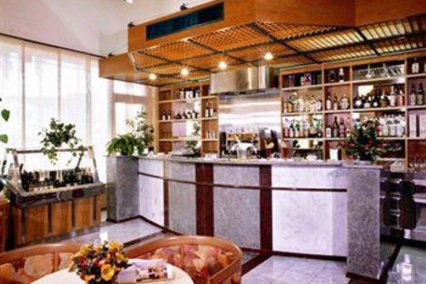 Alfa Fiera Hotel - фото 16