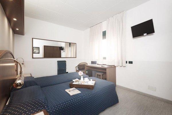 Alfa Fiera Hotel - фото 5