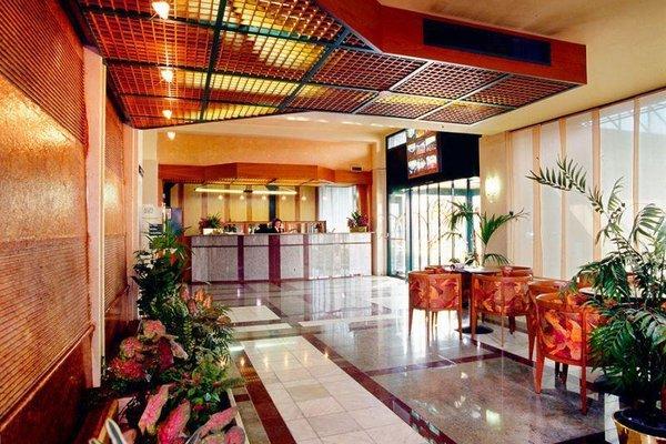 Alfa Fiera Hotel - фото 6