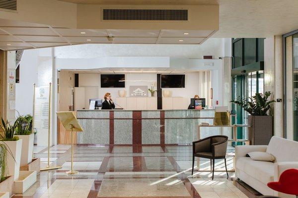 Alfa Fiera Hotel - фото 7