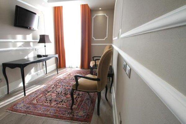 Hotel Campo Marzio - фото 13