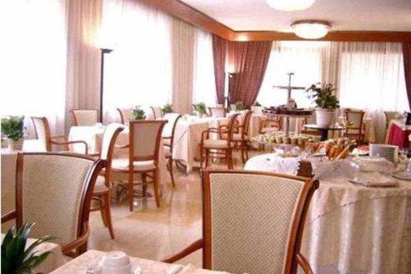 Hotel Campo Marzio - фото 15