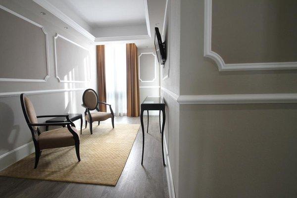 Hotel Campo Marzio - фото 20
