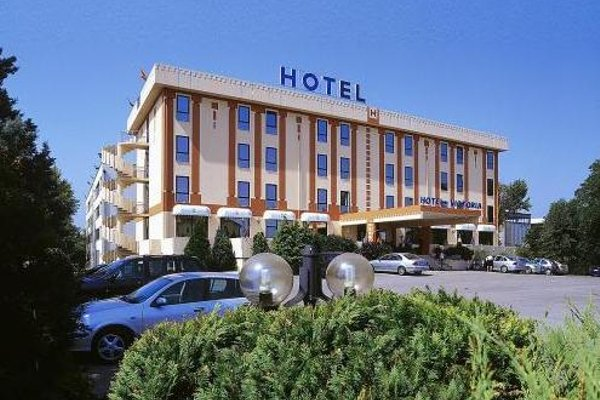 Hotel Victoria - фото 22