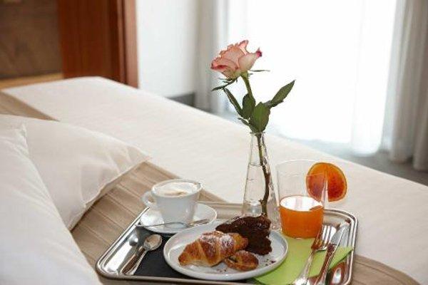 Vicenza Tiepolo Hotel - фото 10