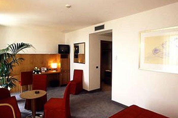 Vicenza Tiepolo Hotel - фото 5