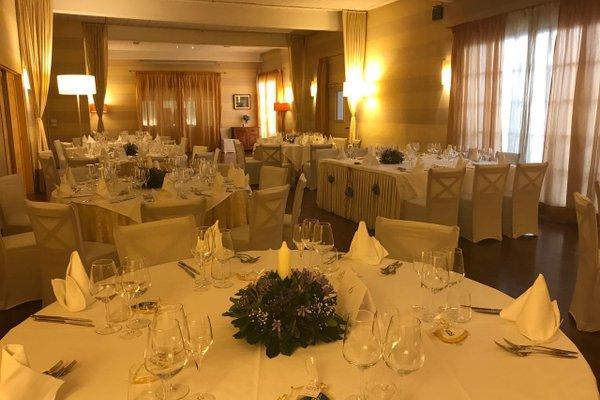 Hotel Da Porto - 12
