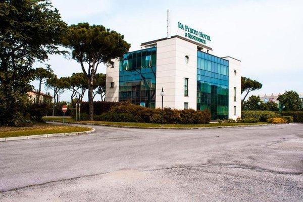 Hotel Da Porto - 22