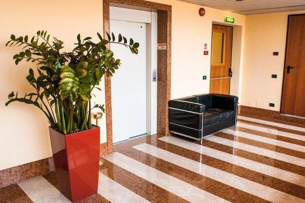 Hotel Da Porto - 8