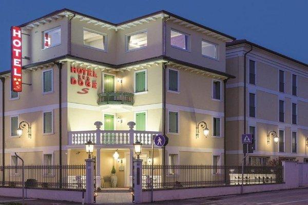 Hotel Doge - фото 23