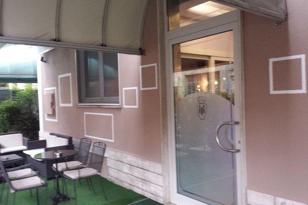 Hotel La Terrazza - фото 23