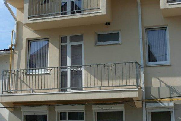 Гостиница Анжелика - фото 50